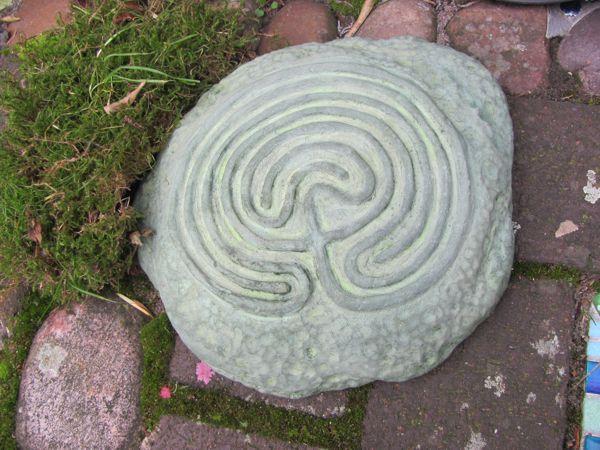 Fingerlabyrinth