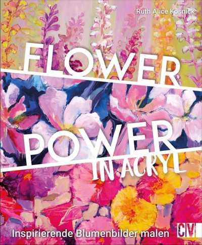 Flower Power Cover
