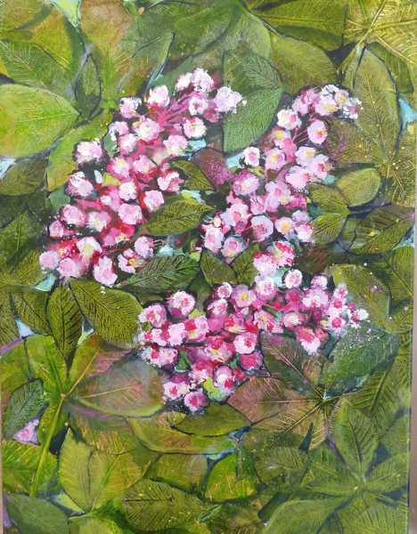 Kastanienblüte_60x80_2020